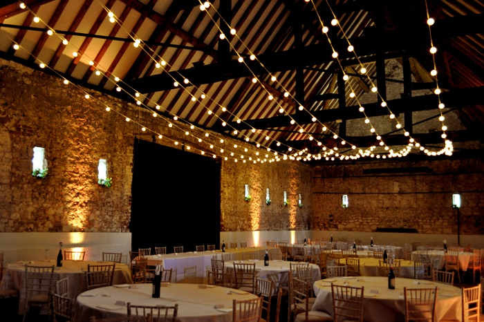 Decorative lighting hire decorative lights for event hire aloadofball Images