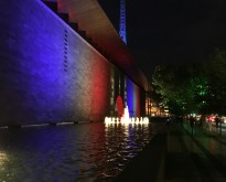 Solidarity Lighting – NGV