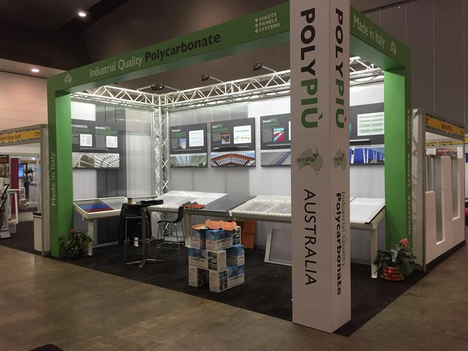 Exhibition Display Solutions : Exhibition hire display solutions melbourne