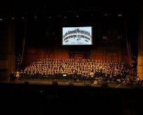 The Boite – Schools Chorus 2016